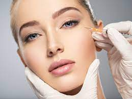 Aesthetic Injectables: All Types Explained